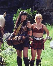 Xena : Warrior Princess [Cast] (42445) 8x10 Photo