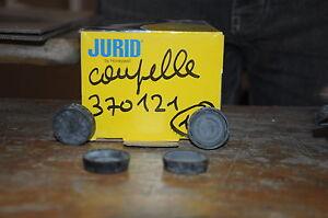 4 COUPELLES de  cylindre frein maitre cylindre bendix L370121 PEUGEOT 203 403