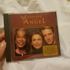 Touched by an Angel: The Christmas Album by Original Soundtrack (CD, Sep-2001, …