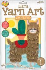 Yarn Art Craft Kit Llama (Product Code: 159354)
