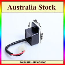 LED Turn Signals Flasher Relay Lights Blinker For Yamaha YZF-R1 YZF-R6 YZF600