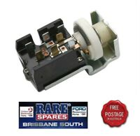 FORD FALCON XR XT XW XY ZA ZB ZC ZD HEADLIGHT SWITCH RARE SPARES BRISBANE SOUTH