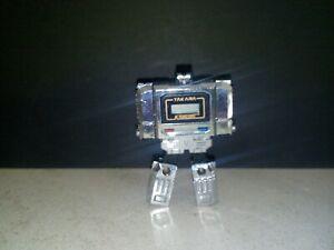 Kronoform The Robot Time Machine Wristwatch Watch Takara Transformers 1983 Fig
