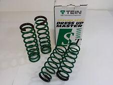 SKA16-AUB00 TEIN S-Tech Lowering Springs 90-97 Honda Accord 4cyl. 4dr/2dr