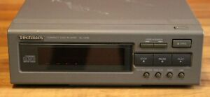 Technics SL-CH9 Component CD Player