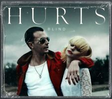 Hurts - Blind (2013)  *** neu / OVP / in Folie ***