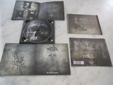 Tundra - The Burning Fanatism CD NEW+++NEU+++