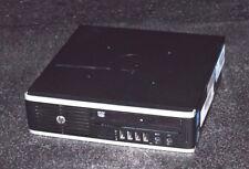 HP Compaq Elite 8300 Ultra Slim Desktop Core i5 3470S 2.9GHz, 4GB, 320GB, No P/A