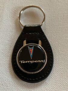 Pontiac Tempest Keychain Pontiac Key Chain