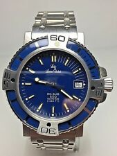 OROLOGIO LUCIEN ROCHAT SWISS MADE AUTOMATIC 23915015 NUOVO!! -40% OFF