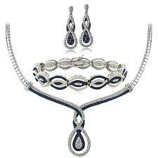 Diamant Jewelry Set