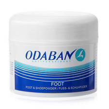 ODABAN FOOT & SHOE POWDER 50g