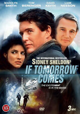 If Tomorrow Comes - Complee Series NEW PAL Cult 3-DVD Set L. Neeson T. Berenger