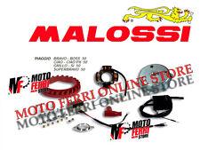 5517192 ACCENSIONE ELETTRICA MALOSSI POWER PIAGGIO 50 SUPER BRAVO GRILLO SI FL