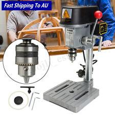 340W 1mm~10mm 16000rpm Drill Press Bench Mini Work Bench Wood Machine Tools 220V
