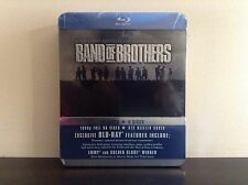Band of Brothers (Blu-ray Disc, 2008, 6-Disc Set) *BRAND NEW*