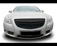 Vauxhall Opel Insignia OPC Debadged Badgeless Front Sport Mesh Grill w/o Emblem.