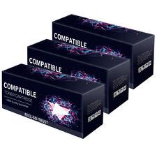 3 FST BRAND Toner Cartridge For Brother TN2010 DCP-7055 HL-2130 HL-2132 Printer