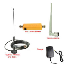 WCDMA-Repeater Signalverstärker Handy Repeater Antenne Booster 2100MHz EU Plug