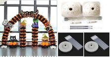 23ft Balloon Arch Column Base Kit Wedding Birthday PROM Party w 2 Single Stands