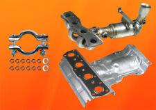 Catalizzatore a Gomito Peugeot 207 308 cc Sw 1.4 1.6 16V Vti 70 88KW Anno Fab.