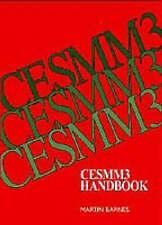CESMM3 Handbook (CESMM3 Series) by Martin Barnes
