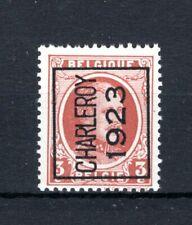 PRE79A MNH** 1923 - CHARLEROY 1923
