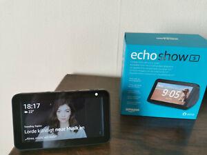 Amazon Echo Show 5 - Schwarz