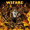 WIZARD - Odin CD 2015 Remastered Reissue + Bonus Tracks  True Metal