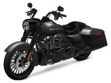 Maisto 1:12 Harley Davidson 2017 Road King Special Motorrad Modell OVP