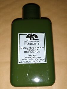 DR. WEIL MEGA MUSHROOM™ Relief & Resilience Soothing Treatment Lotion 50ML