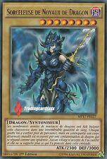 ♦Yu-Gi-Oh!♦ Sorceleuse de Noyaux de Dragon (Core Hexer) : MP17-FR127 -VF/Rare-