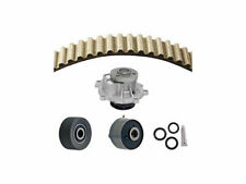 For 2009-2010 Pontiac G3 Timing Belt Kit Dayco 67193KF 1.6L 4 Cyl Timing Belt