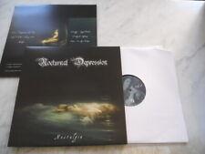 Nocturnal Depression - Nostalgia LP NEW
