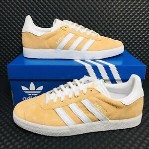 Adidas Originals Gazelle Women's Tennis Shoes Athletic Suede Sneakers