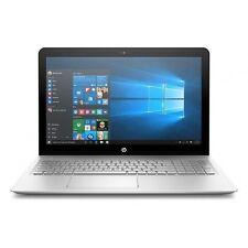 "HP Envy 15t Laptop PC 15 15.6"" UHD 4K i7-7500U 16GB DDR4 1TB Backlit Key AC 2x2"