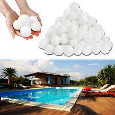 Sandfilter Filter Balls 700g für Sandfilteranlage Entspricht 25kg Filtersand TOP