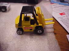 Hot Wheels Mint Loose Little Debbie Fork Lift