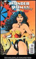 Wonder Woman Gallery #1 DC  VF/NM