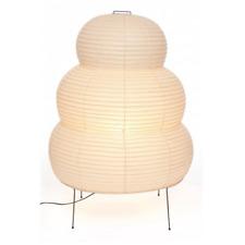 ISAMU NOGUCHI AKARI 24N Floor Light, Lamp - Free Shipping from Japan