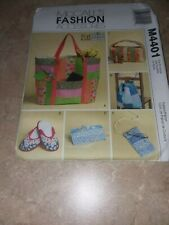 Fashion Accessories Pattern featuring fat quarters