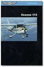 Jeppesen Pilot Logbook Cessana 172 Pilot's Guide