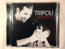 TRIPOLI A sesso unico cd GIUNI RUSSO RARISSIMO MAI SUONATO VERY RARE UNPLAYED!!!