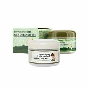 Elizavecca Collagen Jella Pack / Carbonated Bubble Clay 100ml