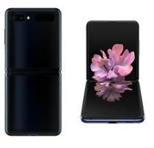 Samsung Galaxy Z Flip F700N 256GB 8GB Ram GSM Unlocked International (NEW)