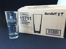 6x RUSSIAN STANDARD Vodka Glas Gläser NEU OVP Longdrink Cocktail