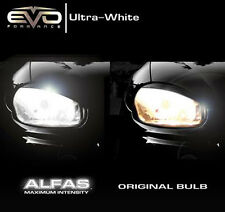 Evo Alfas Maximum 9005 Intense White Headlight Halogen Bulb (Pair) 93447