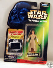 Star Wars princesa Leia Organa Ewok Celebración conjunto Kenner figura