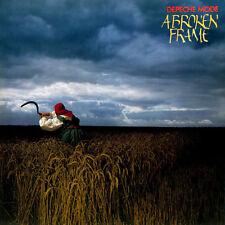 Depeche Mode - A Broken Frame (CD 2013) NEW/SEALED