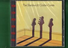 SHADOWS  - 20 GOLDEN GREATS  CD NUOVO SIGILLATO